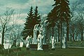 Cemetery on the hill in Montreal.jpg