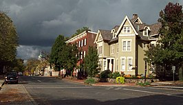 Central Bethlehem Historic District Oct 11.JPG