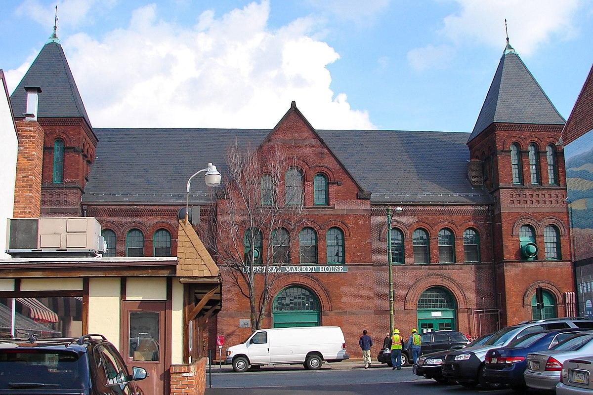 york historic district york pennsylvania wikipedia