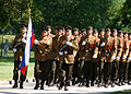 Ceremonial honor guard -Slovenia.jpg