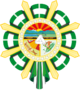 Escudo do Cesar