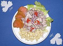 Native american cuisine wikipedia ceviche forumfinder Gallery