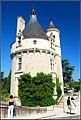 Château de Chenonceau, Tour des Marques - panoramio (1).jpg