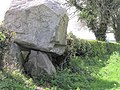 Chambered Grave near Coagh - geograph.org.uk - 166004.jpg