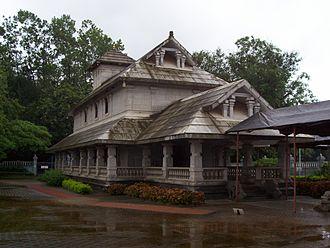 Dharmasthala Temple - Chandranatha basadi in Dharmasthala
