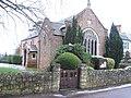 Chapel at Weedon - geograph.org.uk - 1635740.jpg