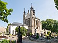 Chapel of All Saints - Kutna Hora, Czech Rep. - panoramio.jpg