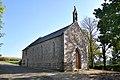 Chapelle Notre-Dame-de-Lourdes de Roncey. (Les Costils). Vue nord-ouest.jpg