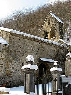 Soueix-Rogalle Commune in Occitanie, France