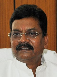 Charan Das Mahant Indian politician