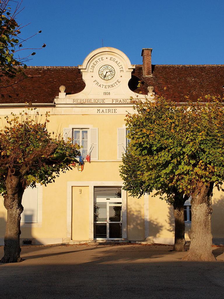 Maisons à vendre à Charbuy(89)