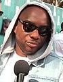 Charlamagne Tha God at MTV Movie Awards 2012.jpg
