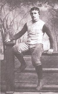 Charles O. Gill American football player and coach