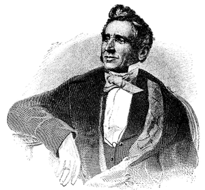 Charles Goodyear - Charles Goodyear, as illustrated in an 1891 Scientific American article