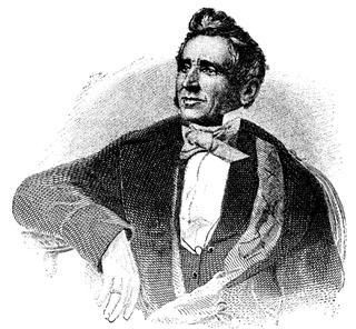 Charles Goodyear American inventor