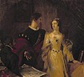 Charles Robert Leslie (1794-1859) - Lady Jane Grey Prevailed on to Accept the Crown - N01790 - National Gallery.jpg