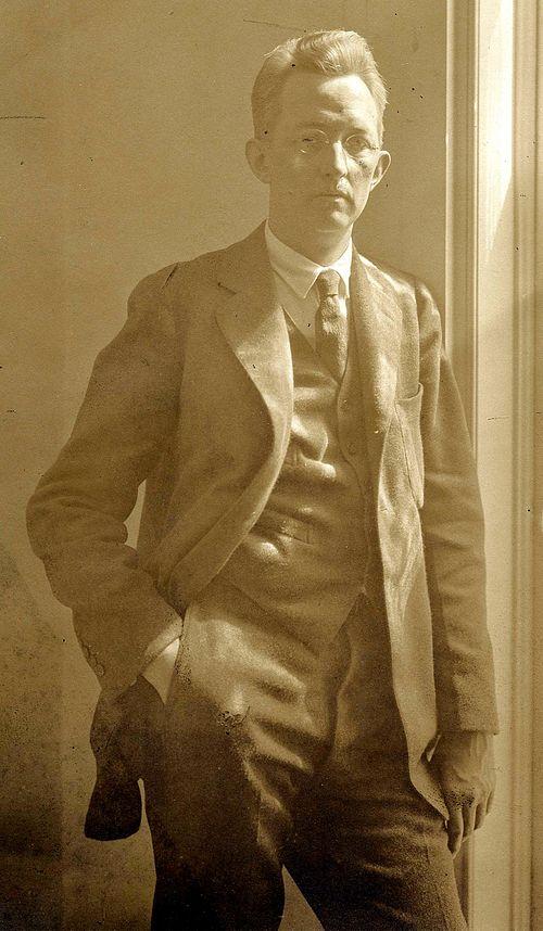 Charles sheeler