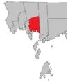 Charlotte County NB - Saint Patrick Parish.png