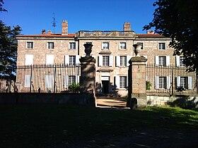 Image illustrative de l'article Château des Bruneaux