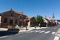 Chaumont-sur-Tharonne-Mairie IMG 0007.jpg