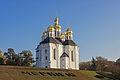 Chernihiv Катерининська церква 2014 Photo 01.jpg