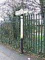 Chester Cross Marker - geograph.org.uk - 671595.jpg