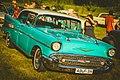 Chevrolet Bel Air - Oldtimertreffen Wengerter (14611132361).jpg