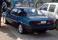Chevrolet Cavalier 2.2 Coupe 1992 (9666294905).jpg