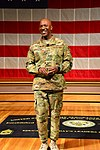 Chief Master Sgt. of the Air Force visit USASMA DSC 0200 (37534719091).jpg