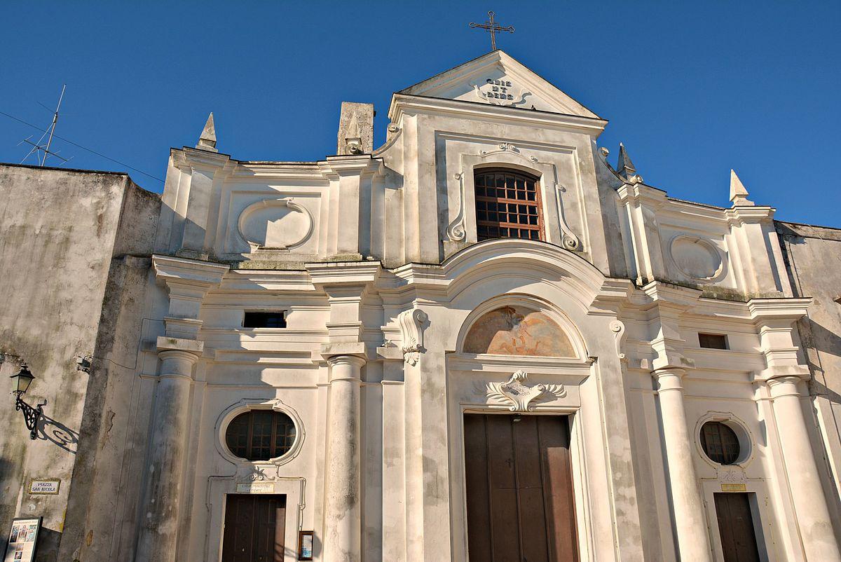 chiesa di san michele arcangelo турин