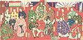 Chikanobu Toyohara - Imperial Lineage.jpg