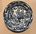 China early 18th C Jingdezhen - porcelain IMG 9433 Museum of Asian Civilisation.jpg