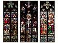 Chorfenster Kirche Sieben Schmerzen Mariens, Uckendorf (Montage).jpg