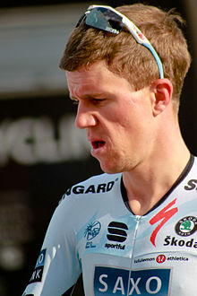 Chris Anker Sørensen