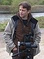 Chris Packham - Woolston Eyes - Andy Mabbett - 01.jpg