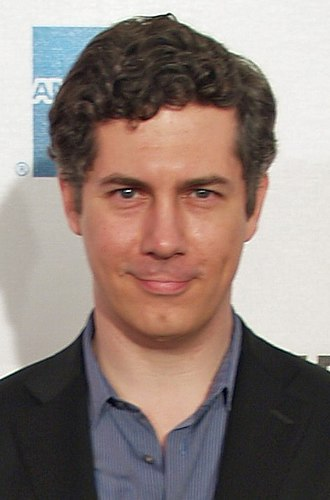 Chris Parnell - Parnell at the 2007 Tribeca Film Festival