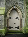 Christ Church, Fulwood, Doorway - geograph.org.uk - 912036.jpg