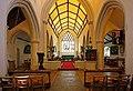 Christ Church, Gravesend Kent - East end - geograph.org.uk - 886181.jpg