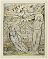 Christ refusing the banquet, William Blake c.1816 –18.jpg