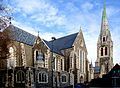 Christchurch Cathedral. (9450577406).jpg