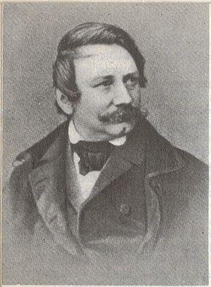 Christian Ernst Bernhard Morgenstern