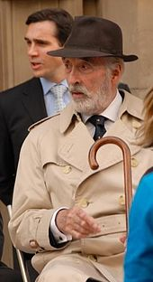 Christopher Lee – Wi...