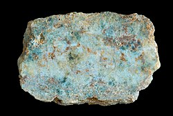Image illustrative de l'article Chrysoprase