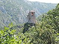Church of the Holy Mother of God, Asen's Fortress, Bulgaria 02.JPG