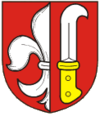 Coat of arms of Chvalovice