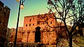 Citadel of Aleppo in 2010.JPG