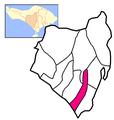 City of Tabanan in Kabupaten Tabanan.png