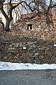 City walls (near Černý dům) of Třebíč, Třebíč District.jpg