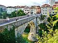 Cividale del Friuli Teufelsbrücke 6.JPG