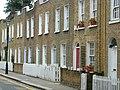 Clarence Way, Camden Town - geograph.org.uk - 485425.jpg
